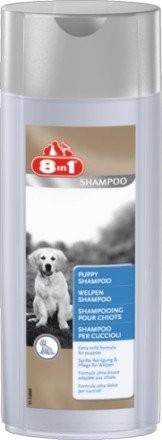 Higiena, pielęgnacja sierści - 8in1 Puppy Shampoo - Szampon dla szczeniąt 250ml