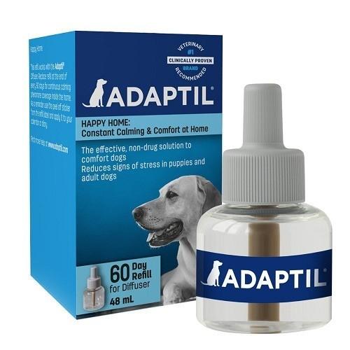 Adaptil psie feromony wkład do dyfuzora 48ml
