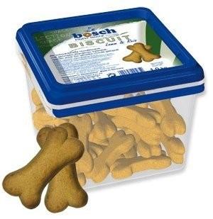 Przysmaki dla psa - Bosch Finest Snack Lamb & Rice pojemnik 1kg