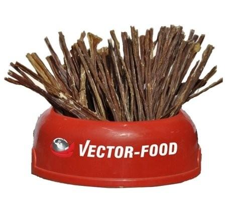 Przysmaki dla psa - Vector Food Makaronik wieprzowy 50g