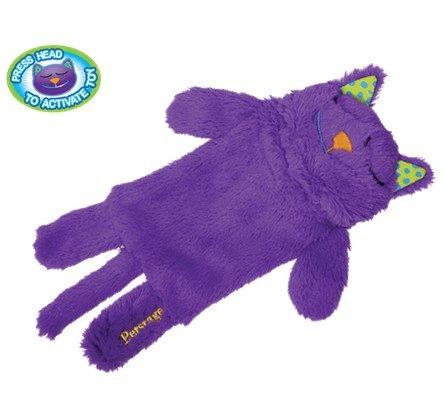 Zabawki - Petstages Mrucząca poduszeczka