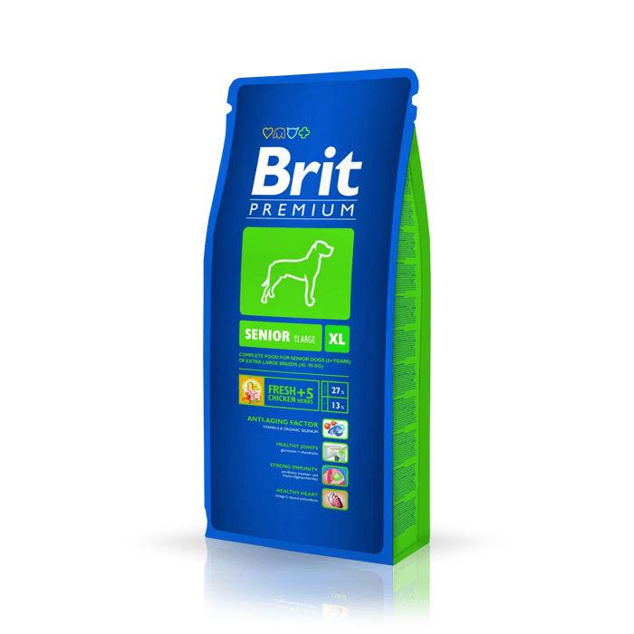 Brit Premium Senior Extra Large