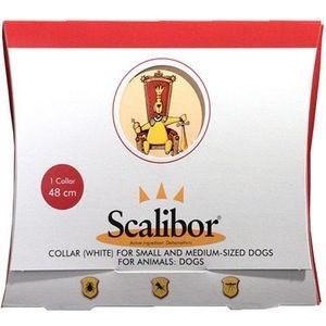 Preparaty lecznicze - Scalibor Obroża owadobójcza z Deltametryną 65cm