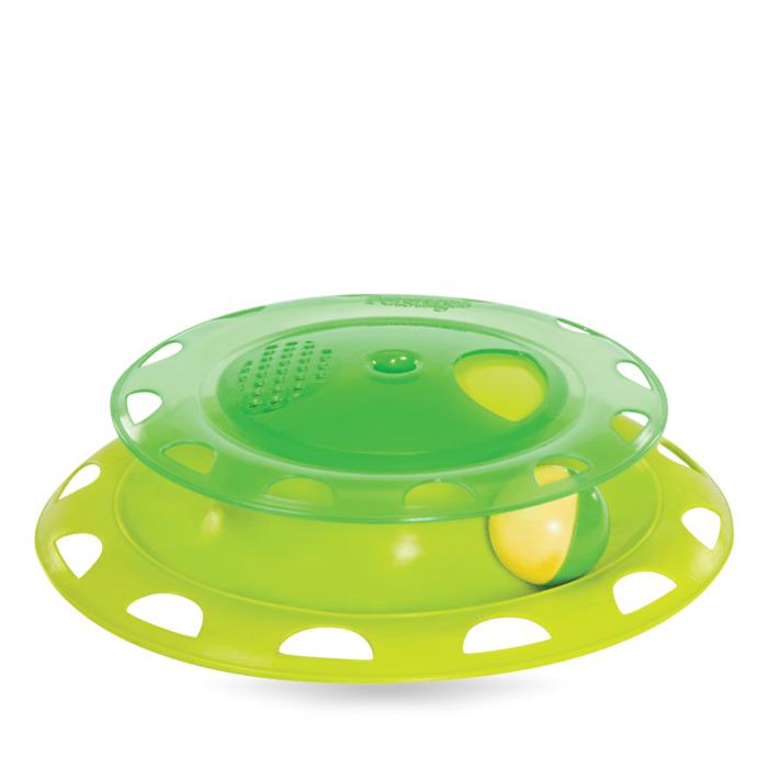 Zabawki - Petstages Tor zabaw z kocimiętką