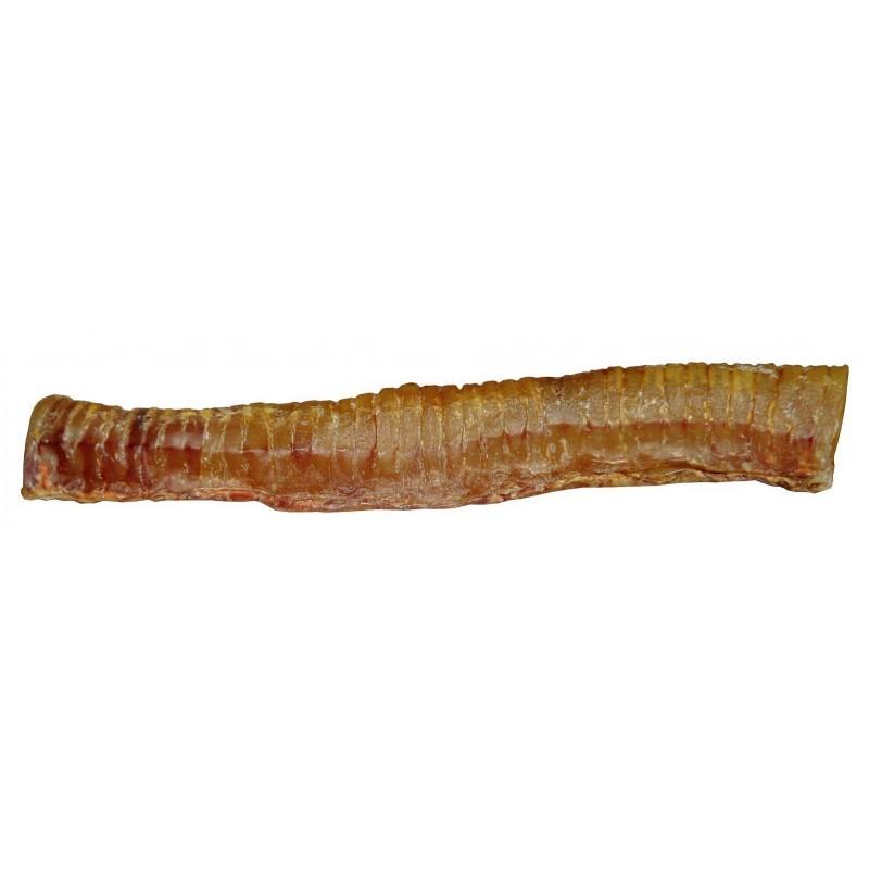 Przysmaki dla psa - Vector Food Tchawica wołowa 40cm