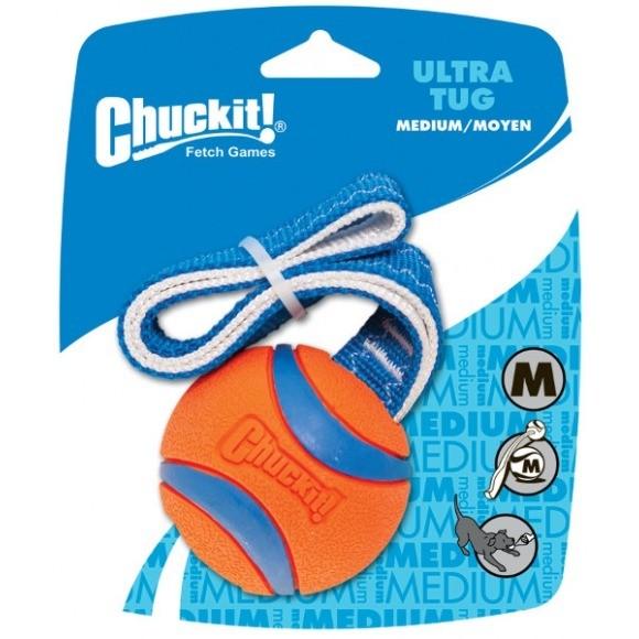 Zabawki - Chuckit! Ultra Tug Medium
