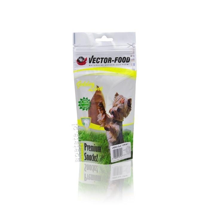 Przysmaki dla psa - Vector Food York Ucho