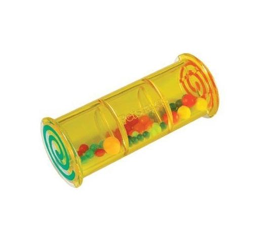 Zabawki - Petstages rolka z grzechotką