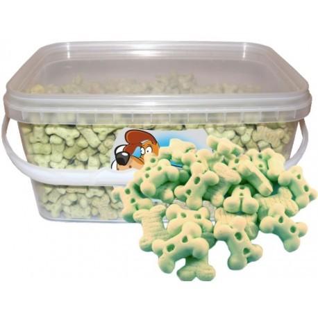 Przysmaki dla psa - Prozoo Animale Puppy Bones Mint 1,2kg