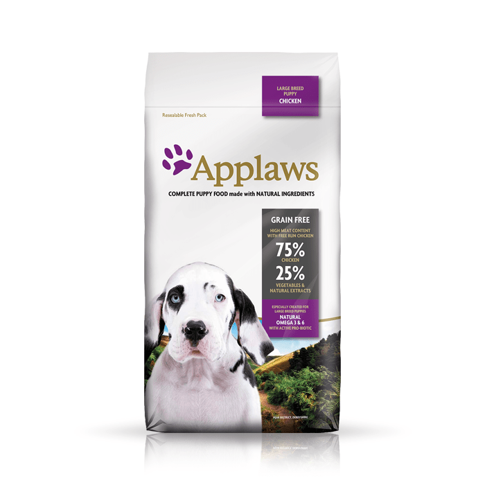 Applaws Puppy Large Breed