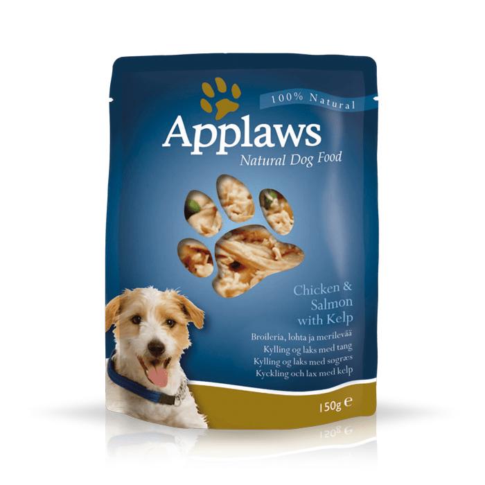 Karmy mokre dla psa - Applaws w rosole 12 x 150g