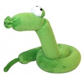 Zabawki - Happy Pet Wąż Pluszowy dla psa