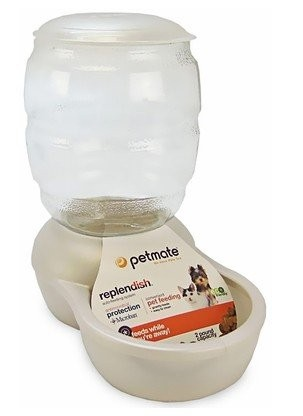 Akcesoria do karmienia - Petmate Karmidło Replendish 2,2kg