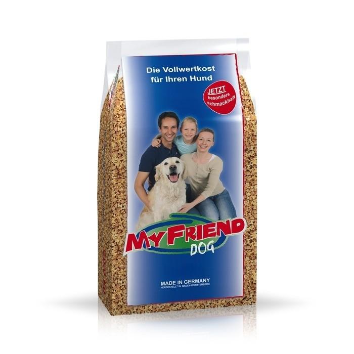 Karmy suche dla psa - Bosch My Friend 20kg