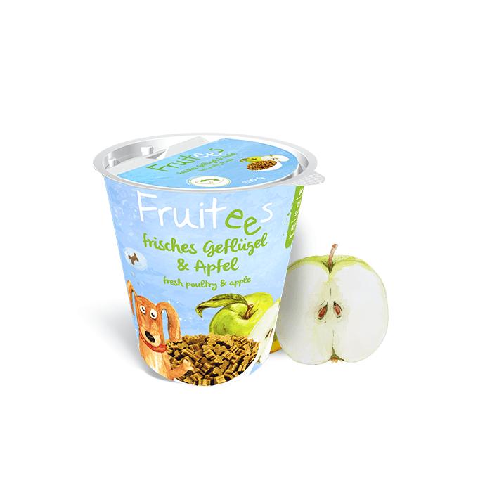 Przysmaki dla psa - Bosch Fruitees Snack jabłko 200g