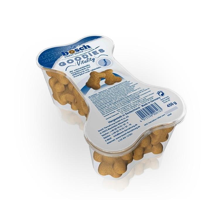 Przysmaki dla psa - Bosch Goodies vitality 450g