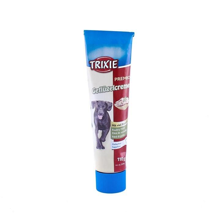 Przysmaki dla psa - Trixie Pasztet mięsny 110g
