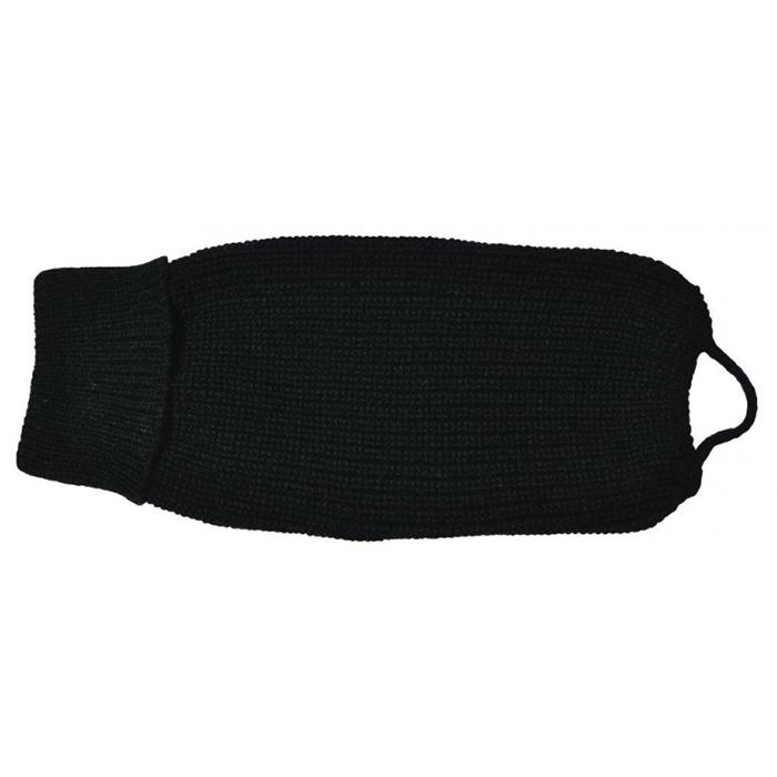 Ubranka dla psa - Chaba Golf czarny