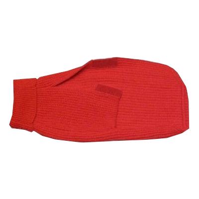 Ubranka dla psa - Chaba Golf czerwony