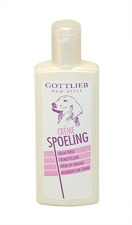 Gottlieb Cream Rinse odżywka kremowa 300ml