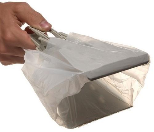 Produkty higieniczne - Ferplast Nippy Zbieracz do psich odchodów