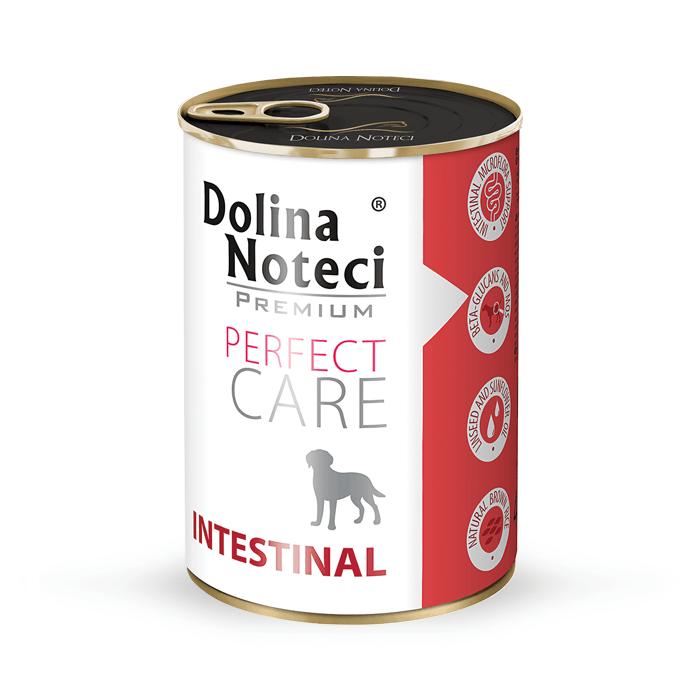 Karmy mokre dla psa - Dolina Noteci Premium Perfect Care Intestinal 400g