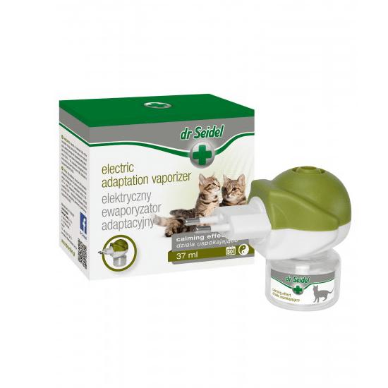 Produkty higieniczne - Dr Seidel Ewaporyzator adapcyjny dla kota 37ml