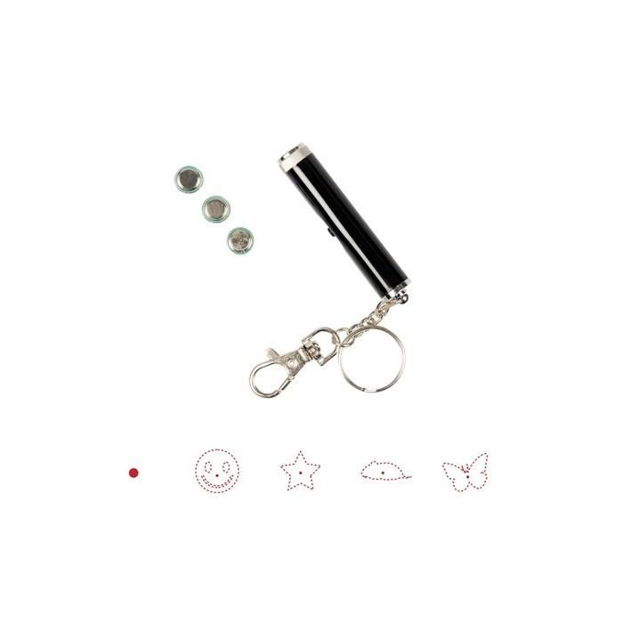 Zabawki - DUVO+ Wskaźnik laserowy dla kota