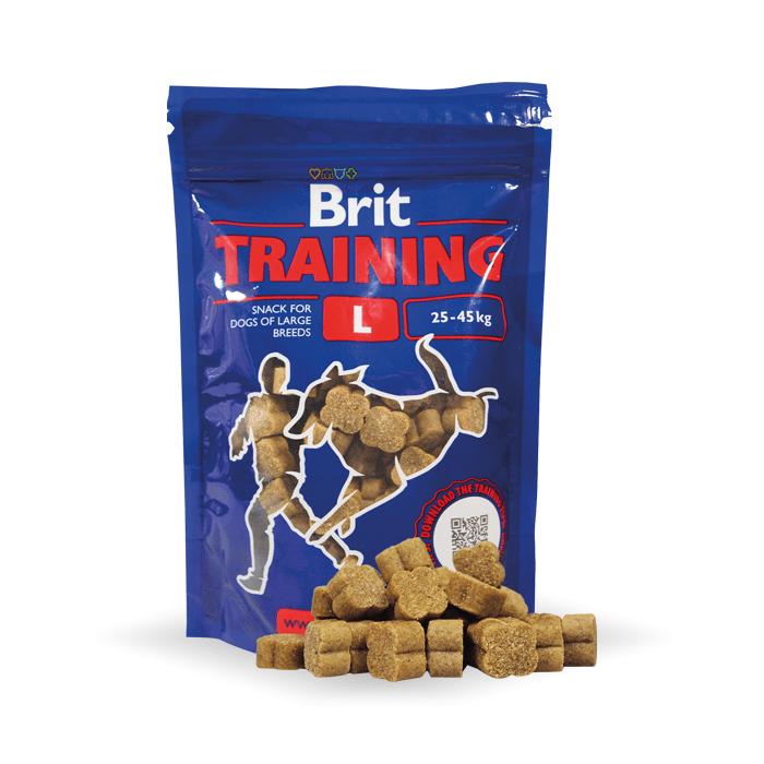 Przysmaki dla psa - Brit Training Snack L