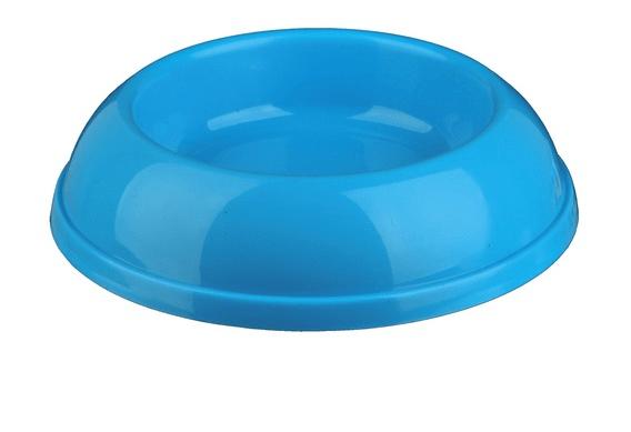 Miski i akcesoria do misek - Trixie miska plastikowa dla kociąt 0,25l