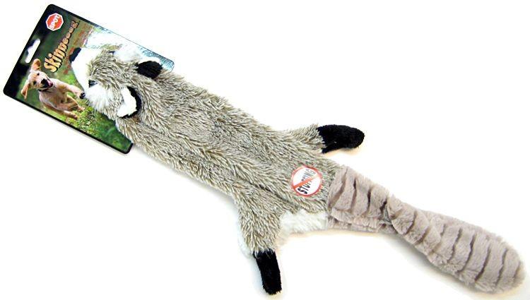 Zabawki - Skinneeez Zabawka do szarpania szop 38cm