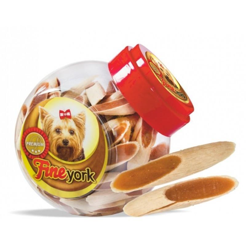 Przysmaki dla psa - Prozoo FineYork Penne with Chicken 500g