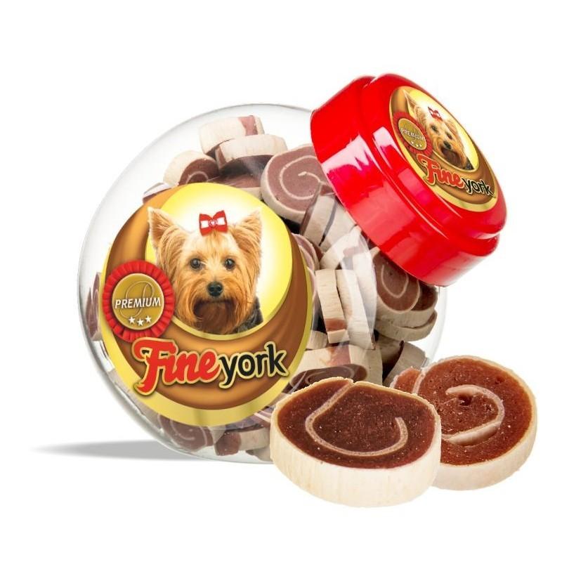 Przysmaki dla psa - Prozoo FineYork Sushi Maki Kaczka 500g