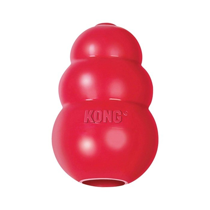 Zabawki - Kong Classic