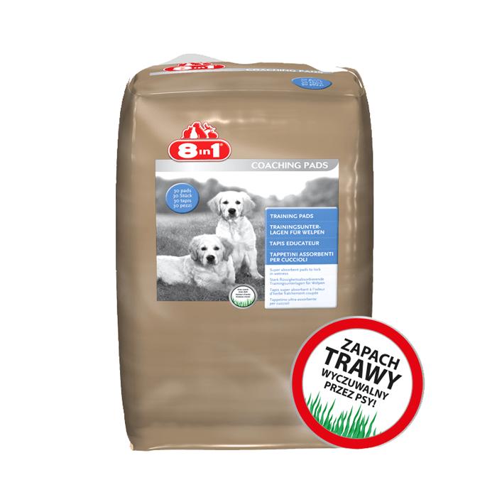 Produkty higieniczne - Mata absorbująca 8in1 Training Pads 57x56cm