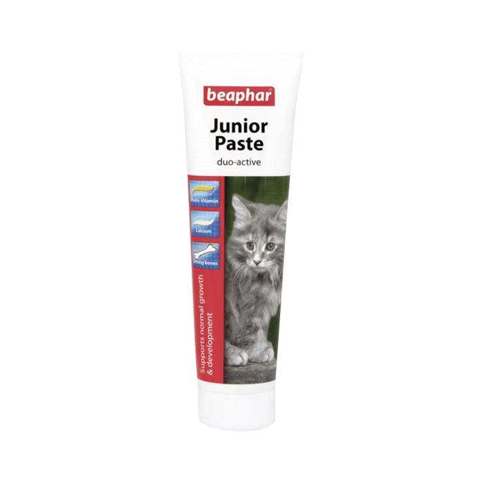 Przysmaki dla kota - Beaphat Duo Junior pasta 100g