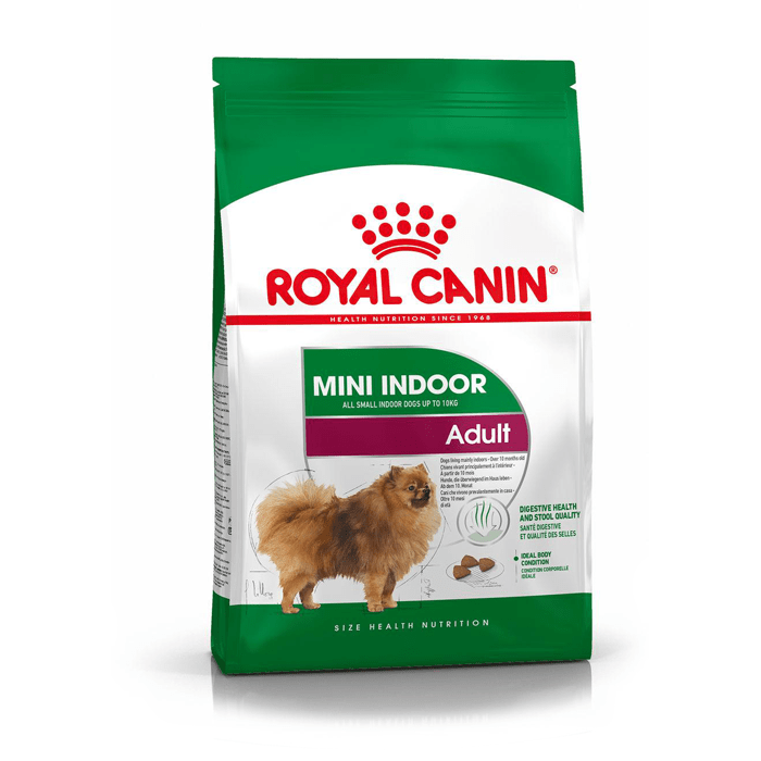 Karmy suche dla psa - Royal Canin Indoor Life Adult Small Dog 1,5kg