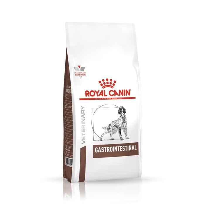 Karmy suche dla psa - Royal Canin Veterinary Diet Canine Gastro Intestinal GI25