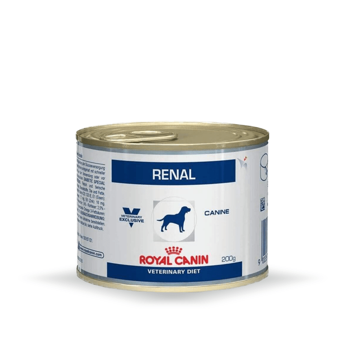 Royal Canin Veterinary Diet Feline Renal 195g
