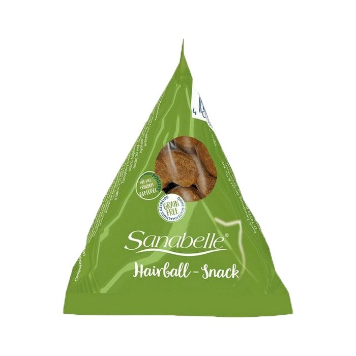 Przysmaki dla kota - Sanabelle hairball snack 20g