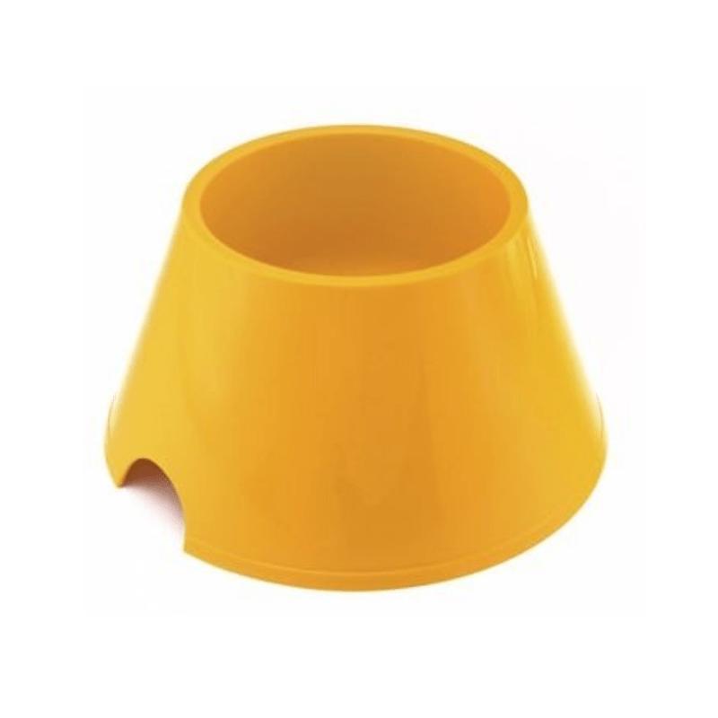 Miski i akcesoria do misek - Sum Plast Miska dla Spaniela 0.63l