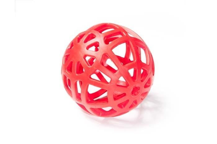 Zabawki - Sum Plast Piłka ażurowa 14cm