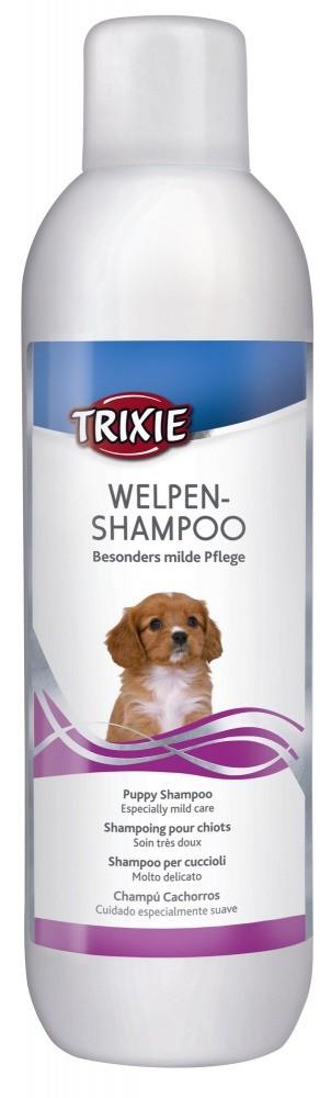 Higiena, pielęgnacja sierści - Trixie Szampon dla szczeniąt 250ml
