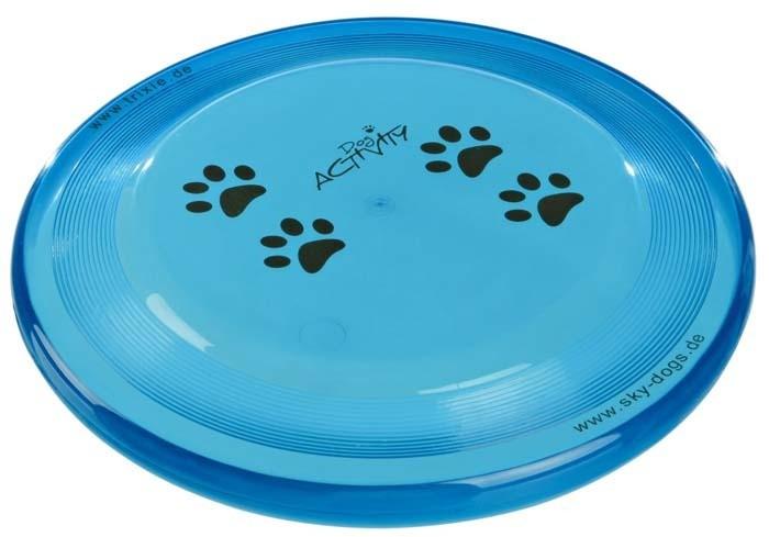 Zabawki - Trixie Dysk Dog Activity