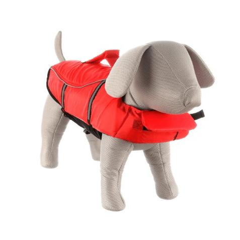 Ubranka dla psa - TRIXIE Kapok kamizelka ratunkowa