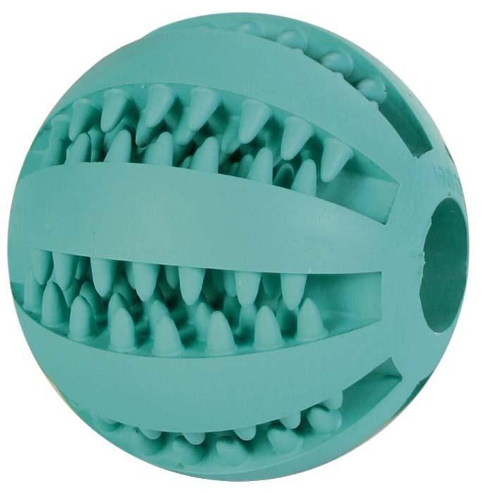 Zabawki - Trixie Piłka Denta Fun baseball z miętą