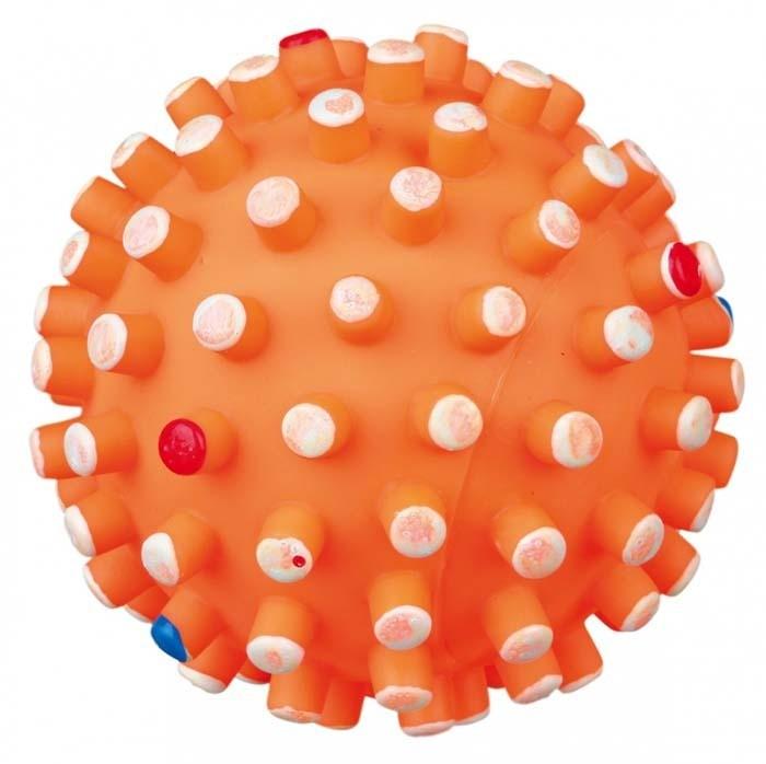 Zabawki - Trixie Piłka z grubym kolcem