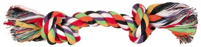 Zabawki - Trixie Sznur bawełniany