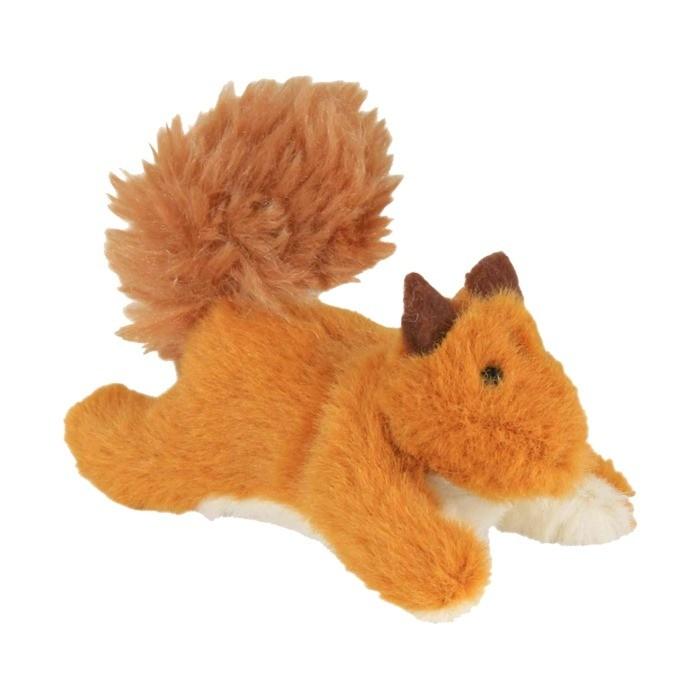 Zabawki - Trixie Wiewiórka pluszowa 9cm