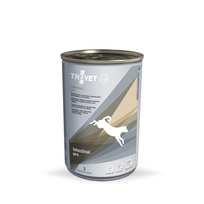 Karmy mokre dla psa - Trovet DPD Intestinal 400g